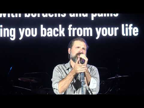 Third Day: Cry Out To Jesus -- Live At Red Rocks (Band's Final Concert -- 6/27/18)