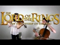 2CELLOS - May It Be - The Lord of the Rings [OFFICIAL VIDEO] Layannnnn...............................