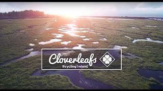 CLOVERLEAFS - CYCLING IRELAND 2016