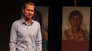 Three Lessons I Have Learned From Rwandan Communities | Joel Olson | TEDxLangleyED