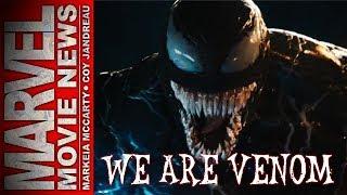 New Venom Trailer, Marvel Movie Updates and Marvel TV News! | Marvel Movie News Ep 190