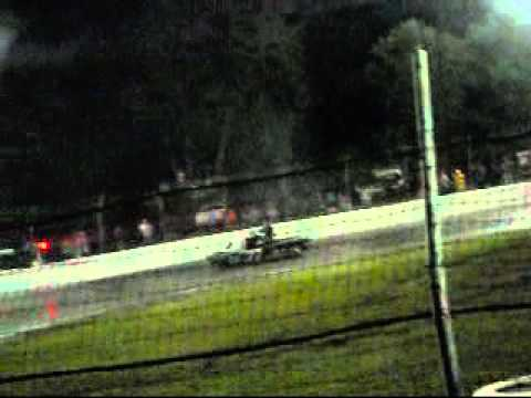 BETTER VERSION Figure 8 Feature @ Lake County Speedway 7-21-12