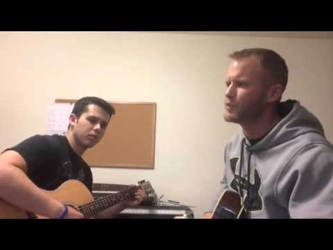 """Like Jesus Does"" Eric Church Cover"