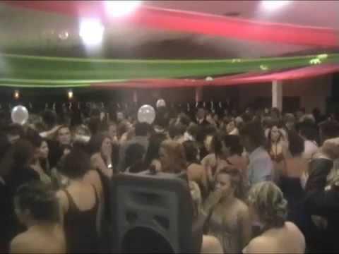 Tauranga Girls College Ball