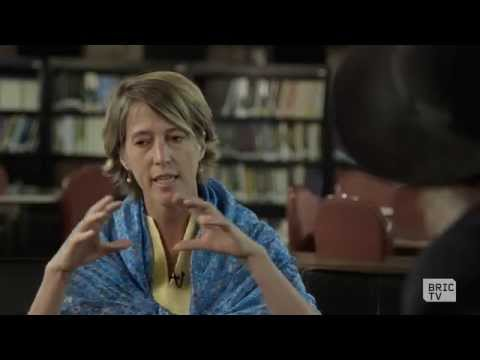Yiddish-Speaking Brooklyn | On The Grid with Zephyr Teachout