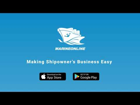 Marine Online - Promote your crewing jobs in 3 easy steps