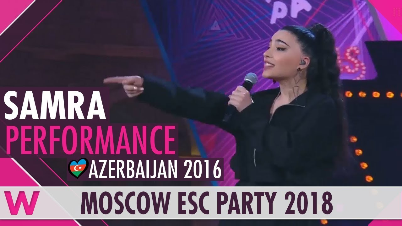 The last performance of the Moscow artist