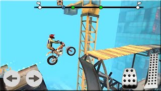 Trial Xtreme 4 - Motor Bike Games - Motocross Racing Game