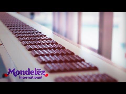 Mondelez International Competition