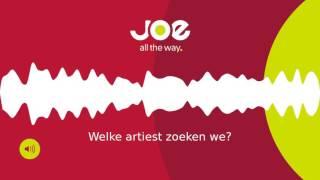 Joe Top 2000-spel: donderdag 13 oktober: opgave 2