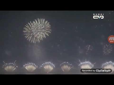 New year celebrations uae 2019. أبو ظبي ، رأس الخيمة ، الشارقة abu dhabi rak sharjah