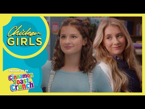 """CHICKEN GIRLS   Season 7   Ep. 6: """"Team Manager"""""""