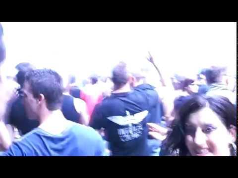 DJ HELL @ HYPERSPACE 2009 #1