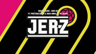 Major Lazer - Run Up ft. PARTYNEXTDOOR & Nicky Minaj (DJ 4B Remix)