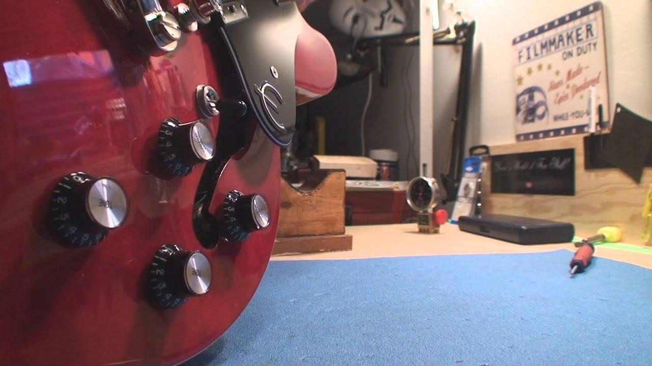 medium resolution of epiphone es 339 guitar