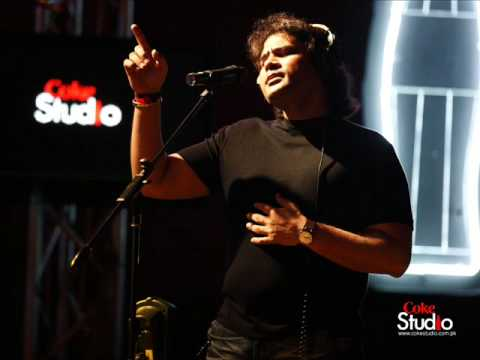 Shafqat Amanat Ali (Fuzon) - Neend Na Aaye (Unreleased studio version)