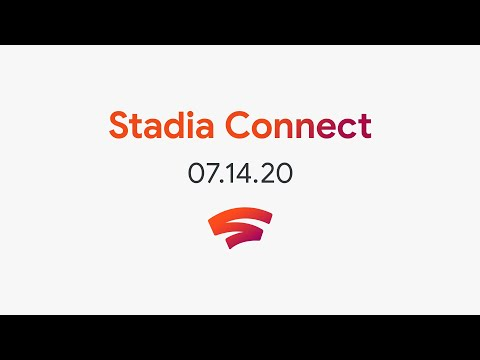 Stadia Connect 7.14.2020 - Check Out New Game Releases & Announcements