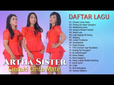 Artha Sister Full Album | Lagu Batak Terbaru 2019