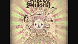 Enter Shikari: Interlude 3/Sorry Your Not A Winner [with lyrics]