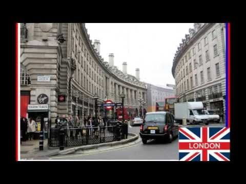 Roger Whittaker - Streets of London ( HQ )