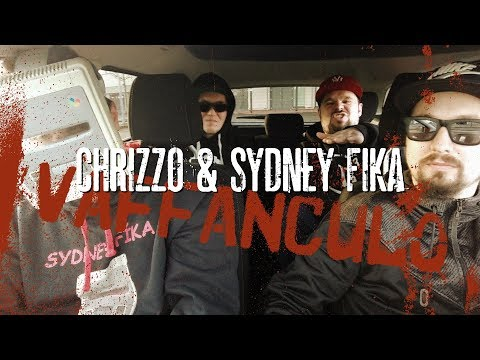 Chrizzo & Sydney Fíka - Vaffanculo on YouTube