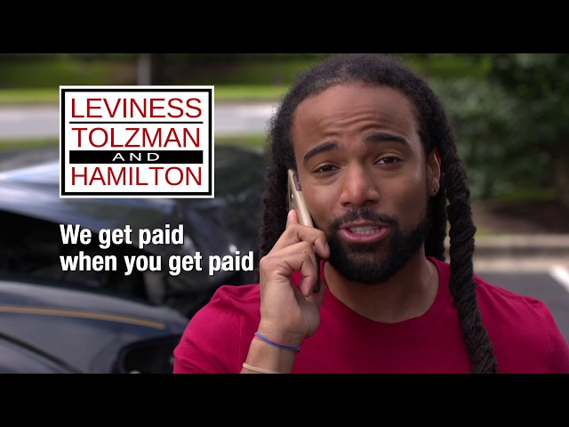 Lawyers at LeViness, Tolzman & Hamilton Obtain Results for Your Car Accident Claim