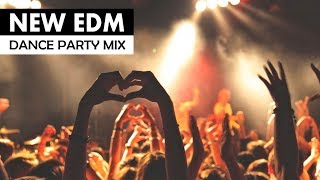 Gambar cover NEW EDM MIX | Electro House Dance & Party Music 2018