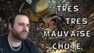 IL M'A FAIT GALÉRER ! / DEVIJHO MAJ 2.0 ET CAPE DE DRAGON ( MONSTER HUNTER WORLD )