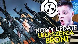 NOWY UPDATE: SKLEPIKARZE Z ULEPSZENIAMI DO BRONI! | SCP: Secret Laboratory [#70] (W: EKIPA)