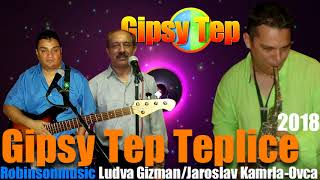 Gipsy Tep Teplice  Nabirinav Devla 2018 ( Official video)