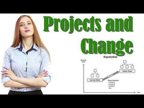 pmp-tidbits-#2---projects-drive-change-in-organizational-performance