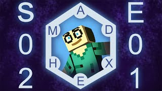 MaDHeX s02e01 Dave POV:  Die by the blade!