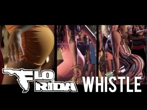 Flo Rida - Whistle [Official Music Video Teaser]