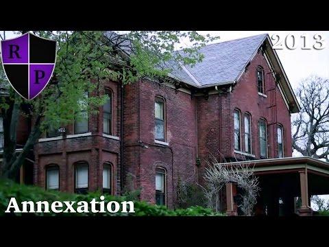 Annexation (Short Feature)
