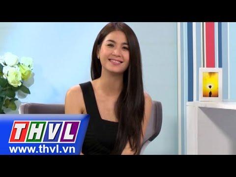 THVL | Nhịp cầu nghệ sỹ: Giao lưu diễn viên, ca sĩ Kha Ly (19/10/2013)