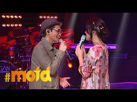 Afgan & Raisa 'Percayalah' Closing MOTD [MOTD] [17 Jan 2016]
