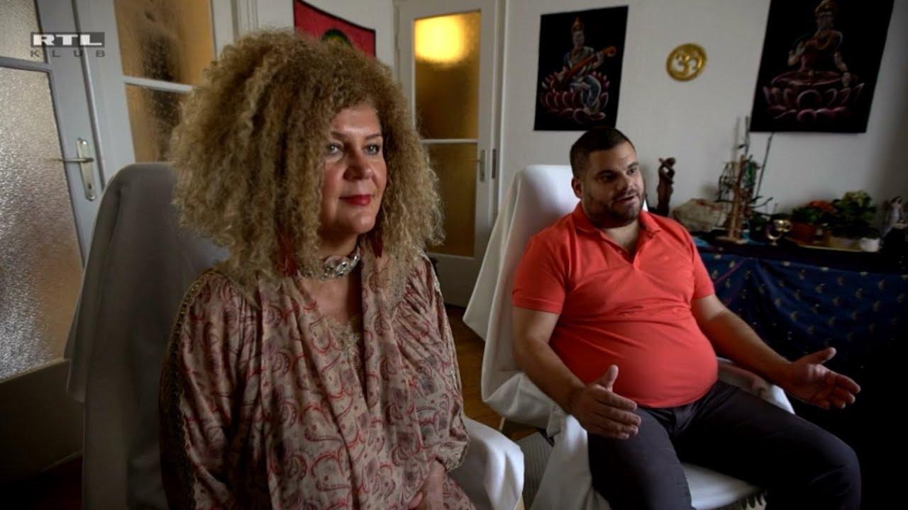 Soma Mamagésa második pálmalevél olvasása, RTL Klub, Sorslevelek