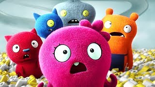 UGLYDOLLS Trailer # 2 (Animation, 2019) Nick Jonas