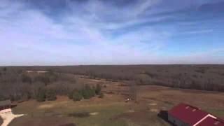 Horse/cattle farm for sale Hunter Missouri