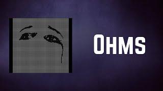 Deftones - Ohms (Lyrics)