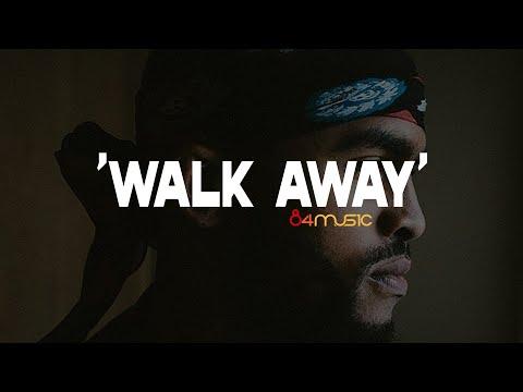 "upnorth hip hop type beat ""Walk Away"" | Dave East x Jadakiss Type Beat"