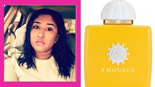 Sunshine for Woman by Amouage | REVIEW