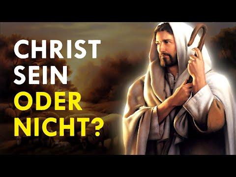 Christ sein oder nicht? - Friedrich im Gespräch