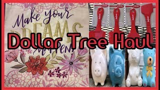NEW DOLLAR TREE HAUL | ALL NEW ITEMS | OCTOBER 1 2019