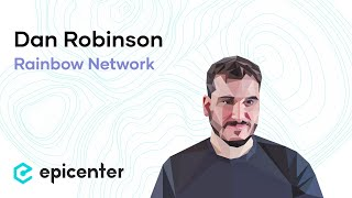 "Dan Robinson: Rainbow Network – Off-Chain Synthetics Exchange or ""Multicolored Lightning"" (#289)"