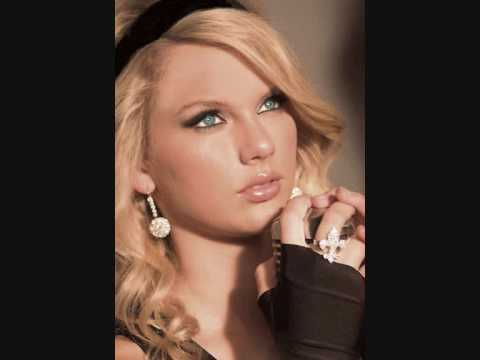 Karaoke A Place In This World - Video with Lyrics - Taylor ...