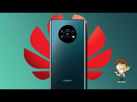 Vivo V17 Pro с 6 камерами и NFC, старт продаж Huawei Mate 30 Pro
