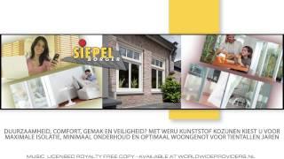 видео offerte pvc, ramen, deuren, glazen, schuif