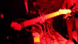 The In Vitro Babies - Vintage Rockbar - 24/8/13