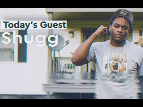 An Interview With: Shugg